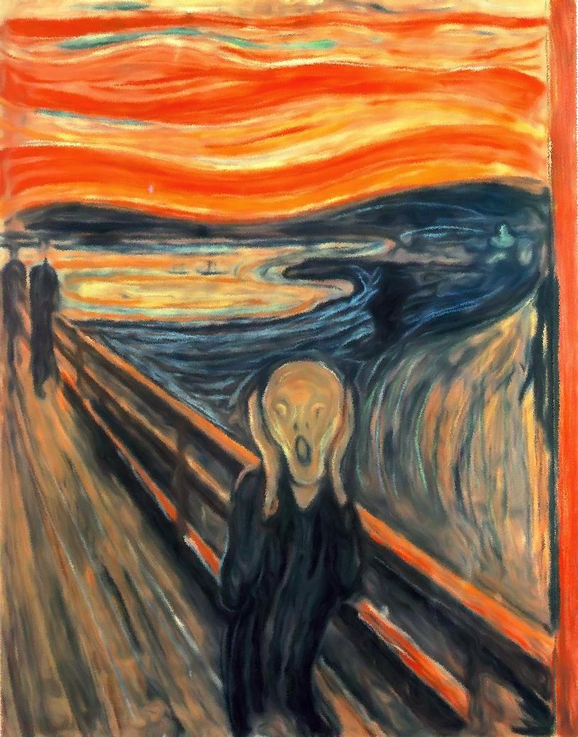 Van Gogh Gets a Digital Make-Over